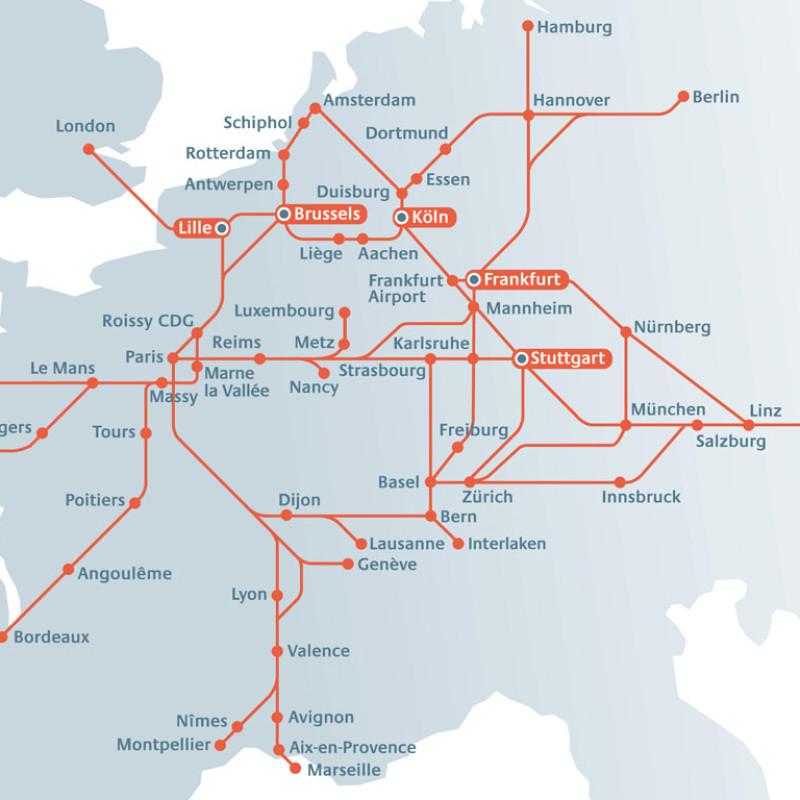 European Studies Home Russian Railways 30