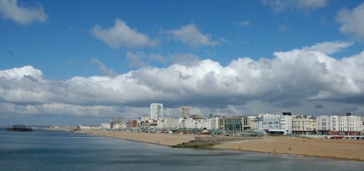 Brighton-seafront