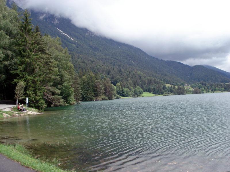 Alpine-Lake