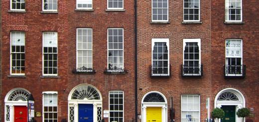 Dublin-Doors