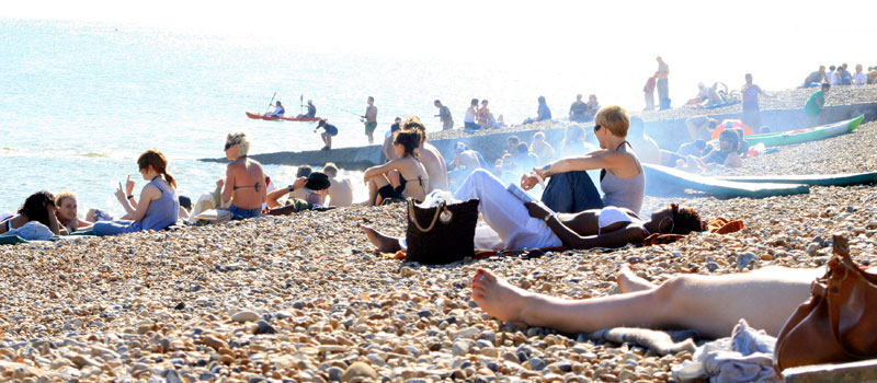 10 choses faire brighton hove pour moins de 20 for Piscine brighton