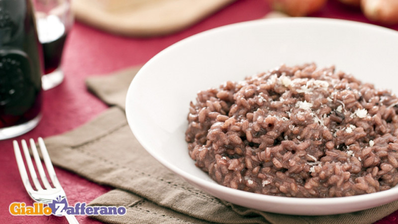 Risotto-all-Amarone