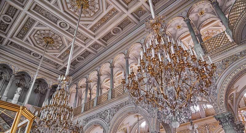 Hermitage-Museum-Saint-Petersburg