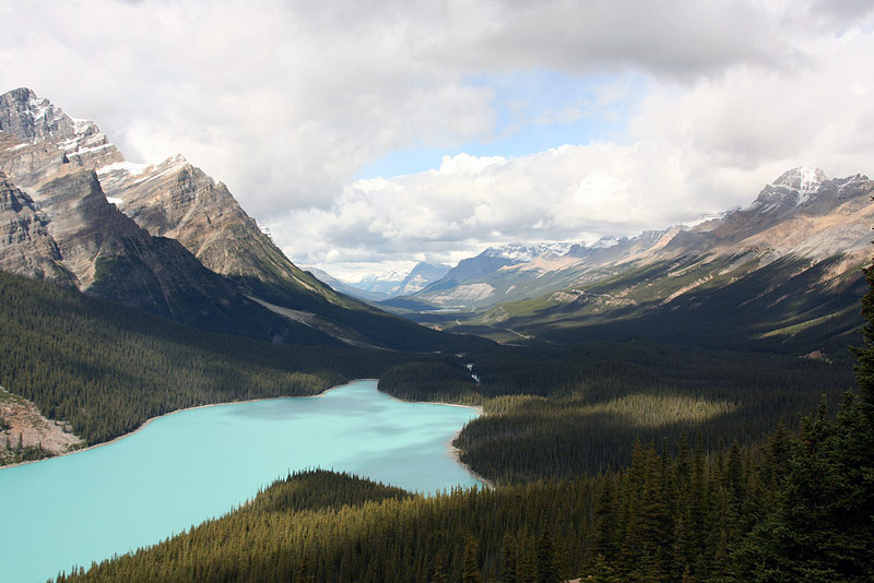 Banff-national-park