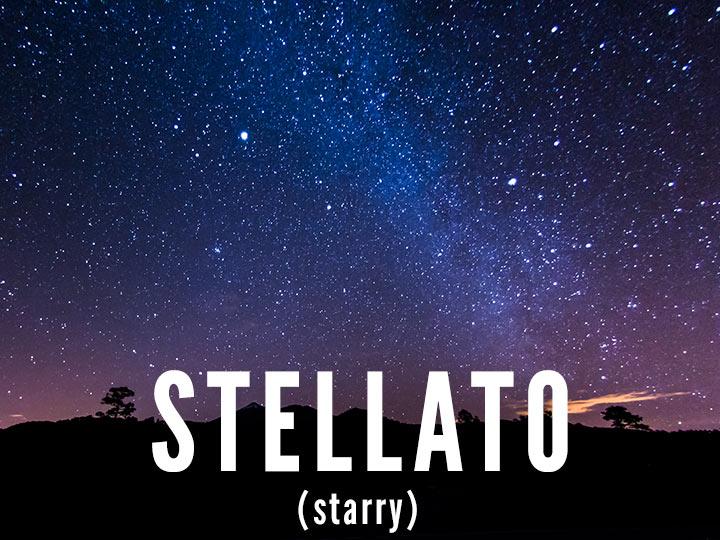 Bellissima! 16 gorgeous Italian words - ESL language ...