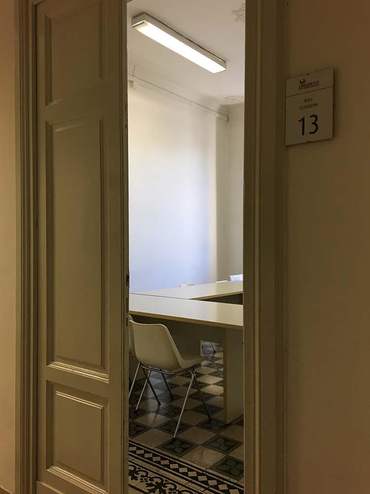 Linguaviva Sprachschule in Florenz