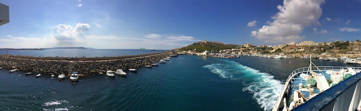 Gozo_Harbour