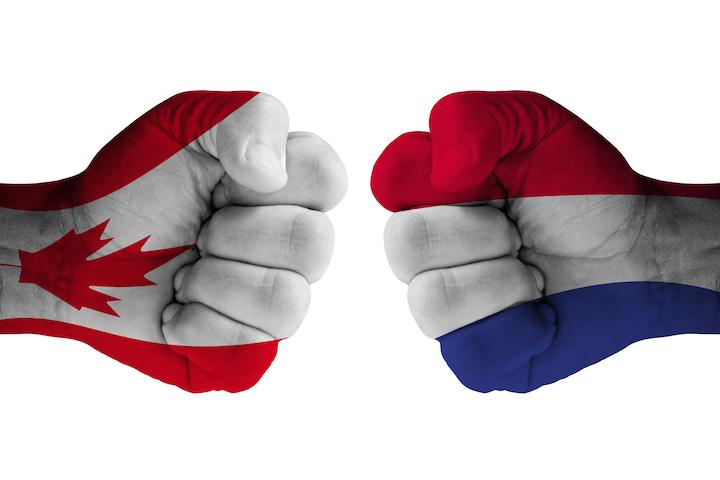 diff u00e9rences entre le fran u00e7ais canadien et le fran u00e7ais