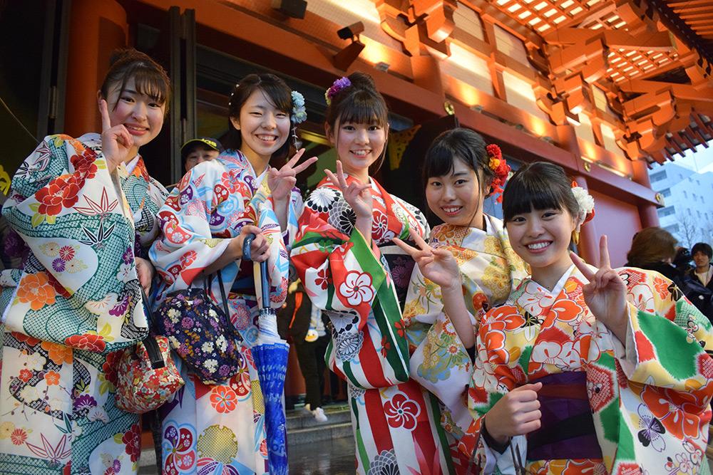 Cosa fare e non fare in Giappone - ESL - Soggiorni linguistici